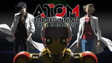 Atom: The Beginning picture