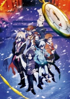 Watch Movie Servamp: Alice in the Garden (2018)