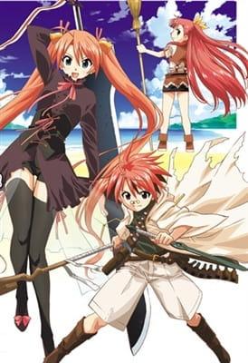 Mahou Sensei Negima!: Shiroki Tsubasa Ala Alba, Magister Negi Magi: Ala Alba, Magical Teacher Negima! ~The White Wing~,  魔法先生ネギま!~白き翼 ALA ALBA~