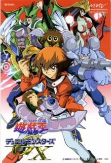 Nonton Yu☆Gi☆Oh!: Duel Monsters GX Subtitle Indonesia