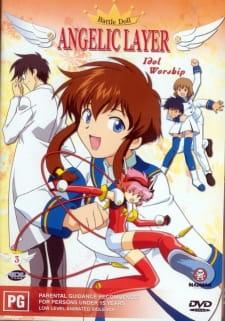 Kidou Tenshi Angelic Layer picture