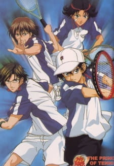 Nonton Prince of Tennis : Tennis no Ouji-sama Subtitle Indonesia Streaming Gratis Online