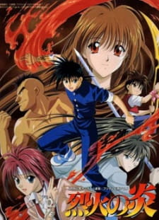 Flame of Recca Episódios