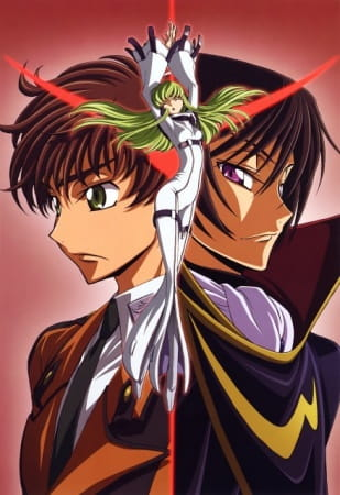 Code Geass: Hangyaku no Lelouch Special Edition - Black Rebellion, Code Geass: Lelouch of the Rebellion Special Edition Black Rebellion,  コードギアス 反逆のルルーシュ SPECIAL EDITION BLACK REBELLION