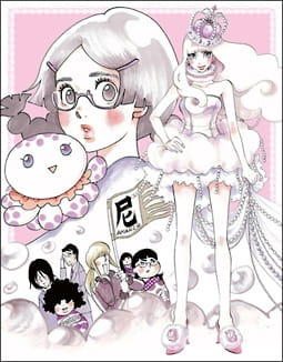 Princess Jellyfish Specials, Princess Jellyfish Specials,  Kuragehime Heroes☆, Kuragehime Specials,  海月姫 英雄列伝☆