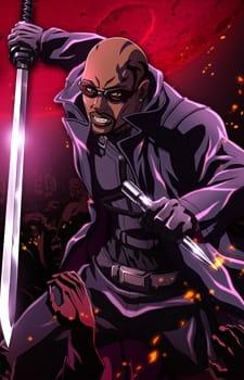 Blade Episódios