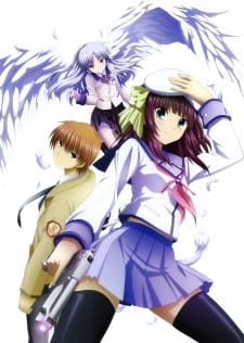 Angel Beats! picture