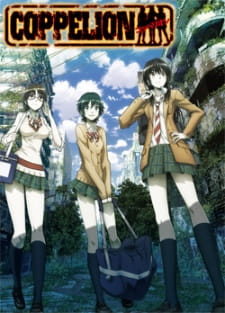 Coppelion episode 11 Subtitle Indonesia