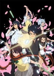Yozakura Quartet: Yoza-Quar!