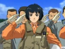 Yomigaeru Sora Pilot