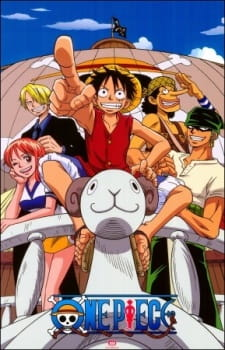 download One Piece sub indo