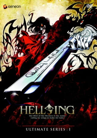 Hellsing Ultimate, Hellsing Ultimate,  HELLSING OVA