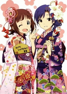 The iDOLM@STER picture