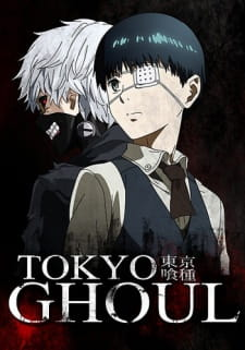 Tokyo Ghoul picture