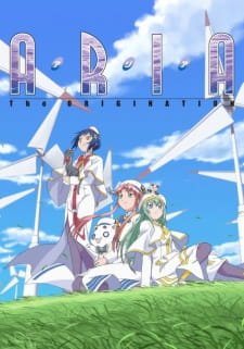 Nonton Aria The Origination Subtitle Indonesia Streaming Gratis Online