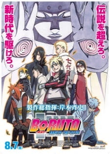 Boruto: Naruto the Movie - Naruto ga Hokage ni Natta Hi, Boruto: Naruto the Movie - The Day Naruto Became the Hokage,  BORUTO -NARUTO THE MOVIE- ナルトが火影になった日