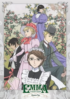 Eikoku Koi Monogatari Emma: Molders-hen picture