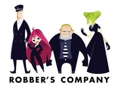 Robber`s Company