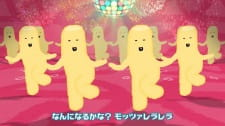 Tanoshii Saki Uta Animation