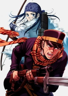 Golden Kamuy picture