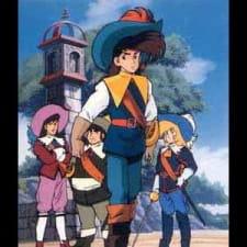 Anime Sanjuushi picture
