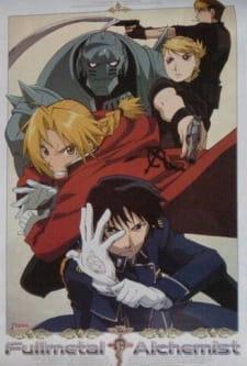 Fullmetal Alchemist picture