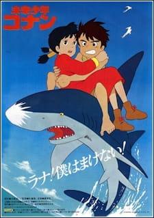 Future Boy Conan Movie, Future Boy Conan Movie,  Mirai Shounen Conan (1979), The Boy in Future (1979),  未来少年コナン (1979)