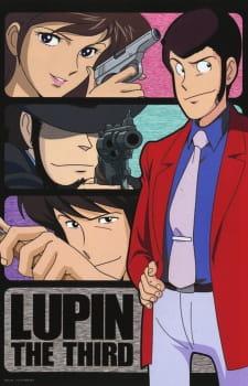 Lupin III: Part II, Rupan Sansei: Part II, Shin Lupin III, Lupin III: Greatest Capers,  新・ルパン三世