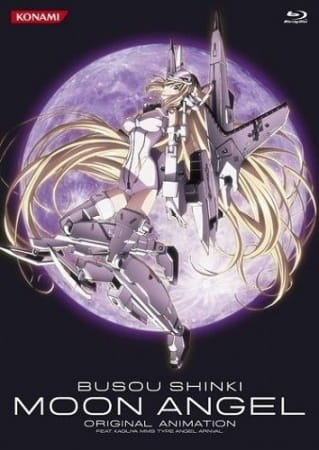 Busou Shinki Moon Angel