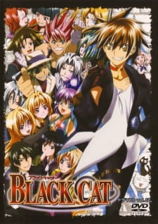 Nonton Black Cat Subtitle Indonesia Streaming Gratis Online