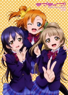 Love Live! School Idol Project picture