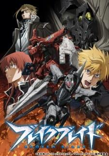 Break Blade Subtitle Indonesia