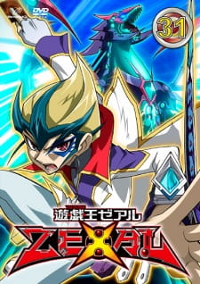 Yu☆Gi☆Oh! Zexal Second picture