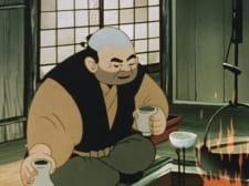 Kuroi Kikori to Shiroi Kikori