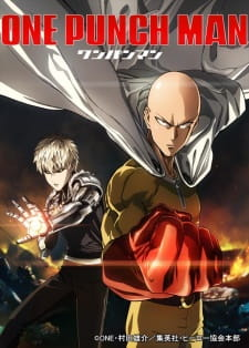 One Punch Man picture