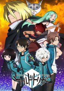 World Trigger picture