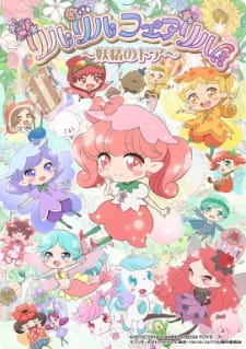 Rilu Rilu Fairilu: Yousei no Door