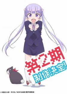 New Game!! picture