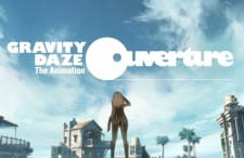 Gravity Daze The Animation: Ouverture picture