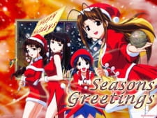 Love Hina Christmas Special: Silent Eve picture