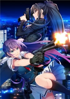 Grisaia: Phantom Trigger The Animation picture