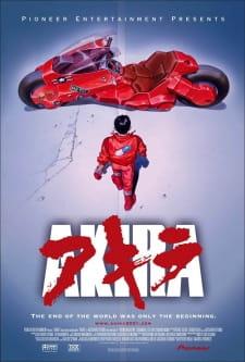 Akira - Dublado