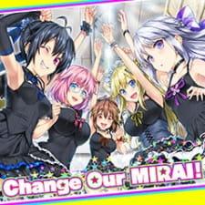 Change Our Mirai!