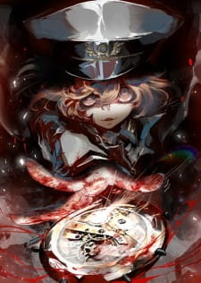 Youjo Senki Movie picture