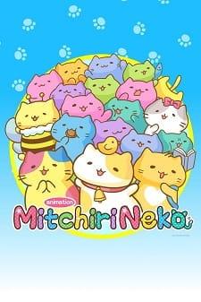Micchiri Neko
