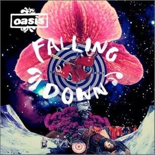 Higashi no Eden: Falling Down, Oasis: Falling Down,  フォーリング・ダウン