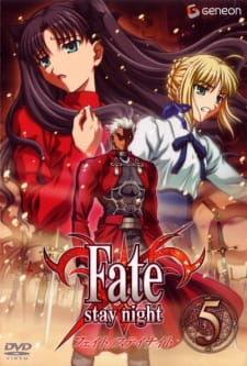 Fate/stay night picture