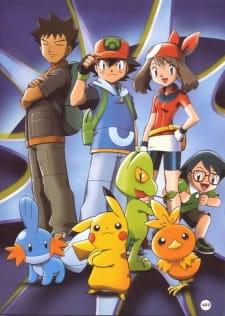 Pokemon Advanced Generation picture