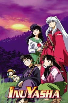 InuYasha Episode 147-148