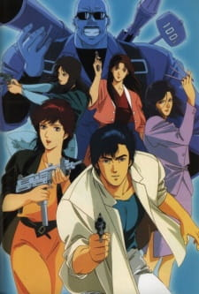 Nonton City Hunter Subtitle Indonesia Streaming Gratis Online
